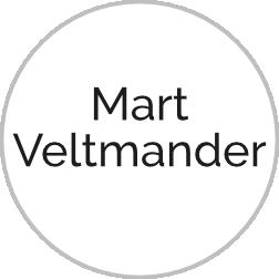 Mart Veltmander