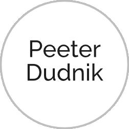 Peeter Dudnik
