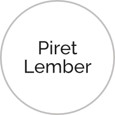 Piret Lember